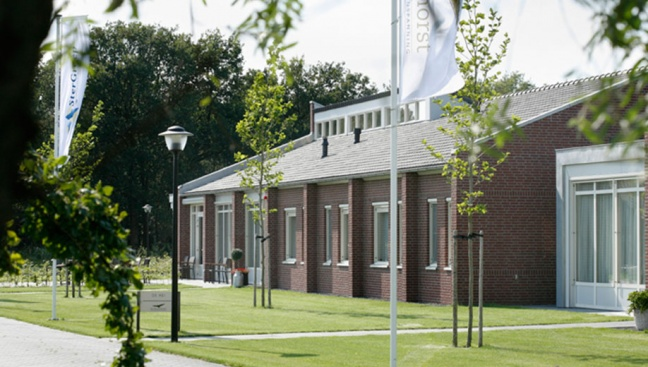 Campings en groepsaccommodaties