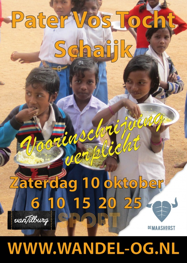 10-10-20 > Pater Vos Tocht 2020