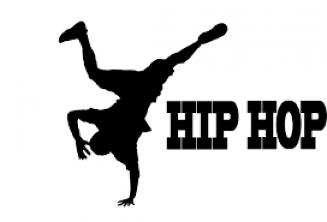 Hiphop workshop bij De Fuik