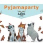 23 januari - Pyjamaparty in de bibliotheek